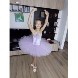 Simple Lilac Fairy