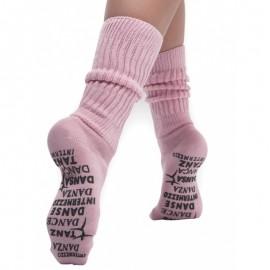 Chaussettes anti dérapants