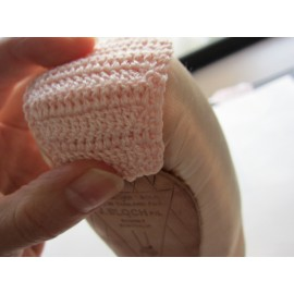 Platform Knitted Caps