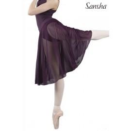 Sansha Misty1, Circulara